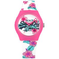 Superdry Watch SYL160WP