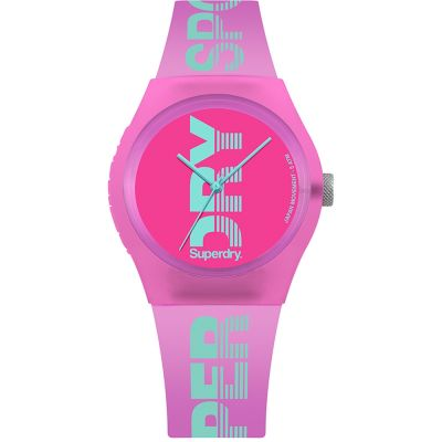 Superdry Watch SYL189PN