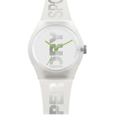 Superdry Watch SYL189WE