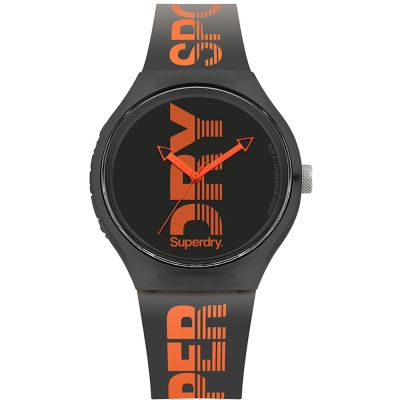Superdry Watch SYG189BO