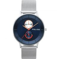 Police BERKELEY Watch 15402JS/03MM