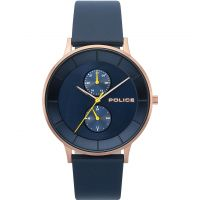 Police BERKELEY Watch 15402JSR/03