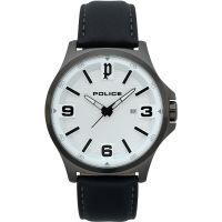 Police CLAN Watch 15384JSU/04