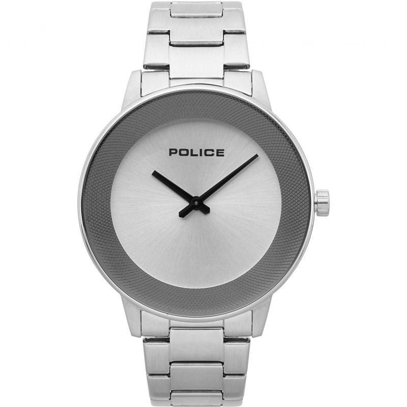 Police SUNRISE Watch