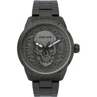 Police MYSTIC Watch 15397JSU/57M