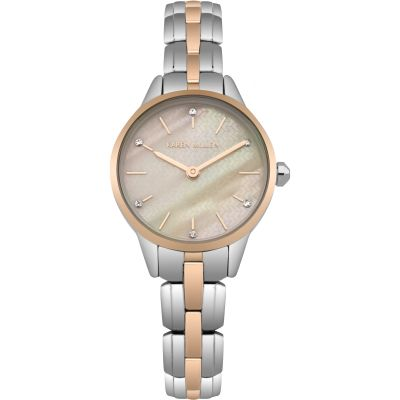 Karen Millen Watch KM168SRGM