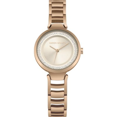 Karen Millen Watch KM169RGM