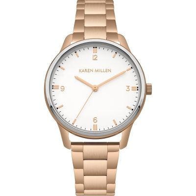 Karen Millen Watch KM167RGM