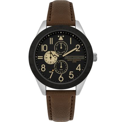 French Connection Herenhorloge FC1313T