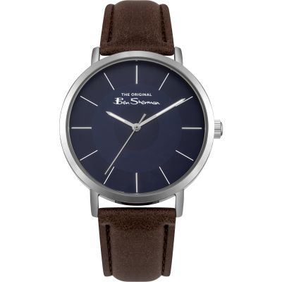 Ben Sherman Herrenuhr BS014UBR