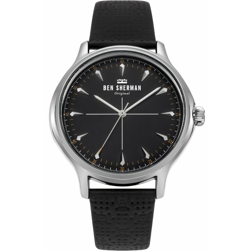 Ben Sherman Watch WB018B