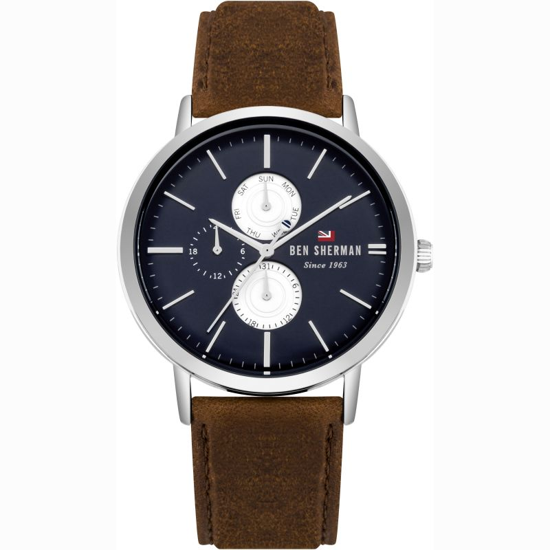 Ben Sherman Watch WBS104UT
