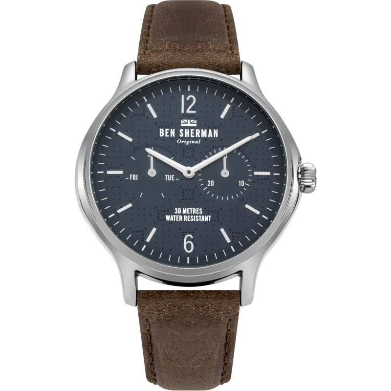Ben Sherman Watch WB017UBR
