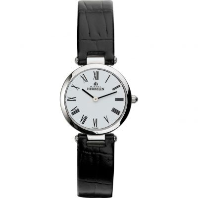 Ladies Michel Herbelin Epsilon Watch 1043/01N