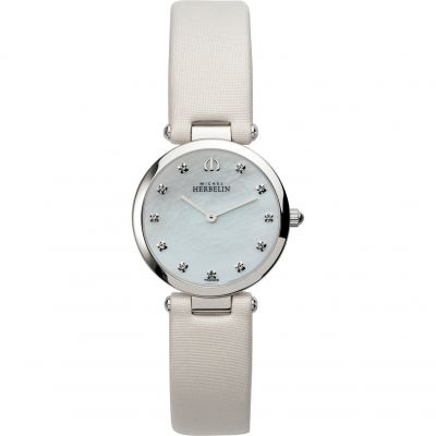 Ladies Michel Herbelin Epsilon Watch 1043/59IVO