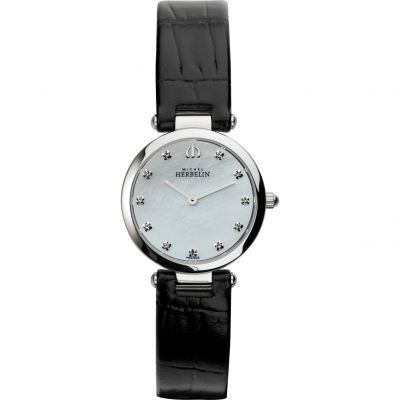 Ladies Michel Herbelin Epsilon Watch 1043/59N