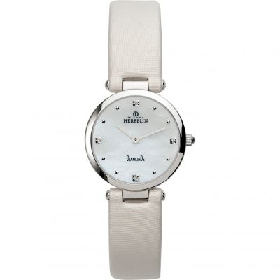 Ladies Michel Herbelin Epsilon Watch 1043/89IVO