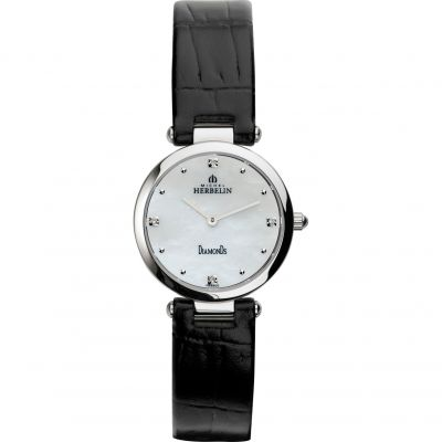 Ladies Michel Herbelin Epsilon Watch 1043/89N