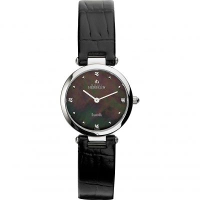 Ladies Michel Herbelin Epsilon Watch 1043/99N