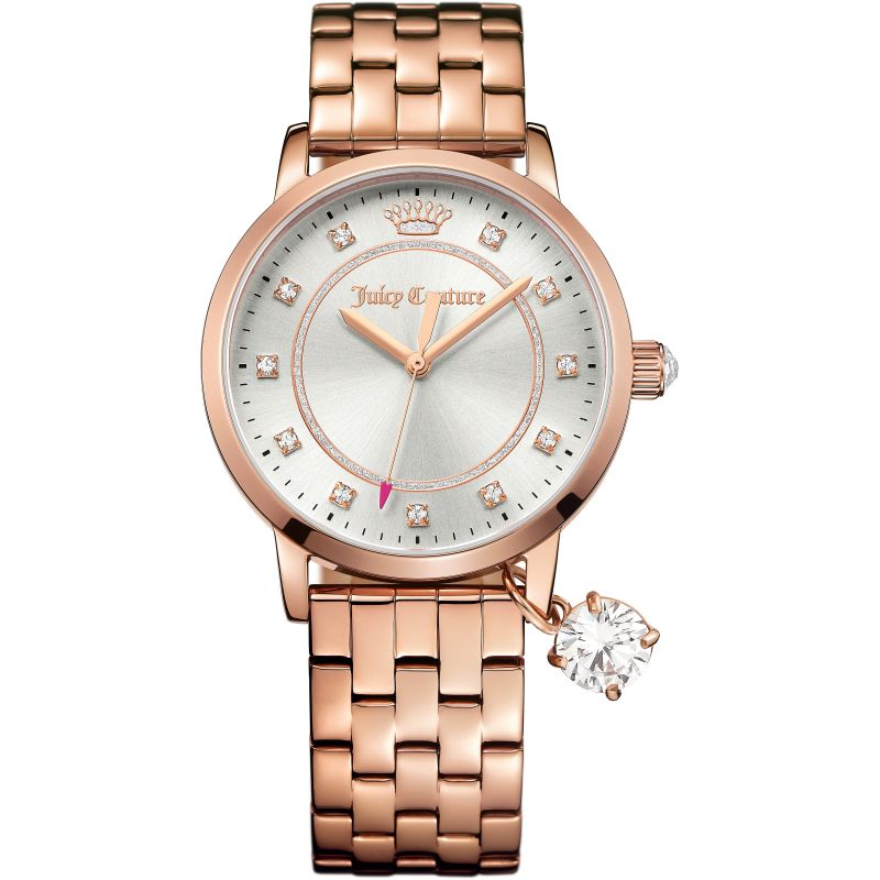 Ladies Juicy Couture Socialite Watch