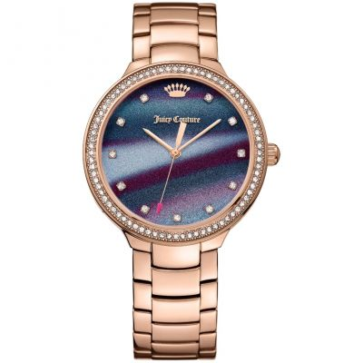 Ladies Juicy Couture Catalina Watch 1901509