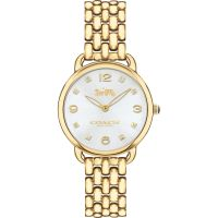 Coach Delancey Slim Watch 14502782