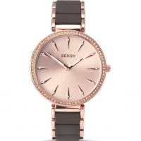 Ladies Sekonda Watch 2258