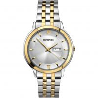 Mens Sekonda Watch 1488