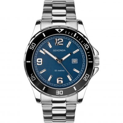 Mens Sekonda Watch 1512