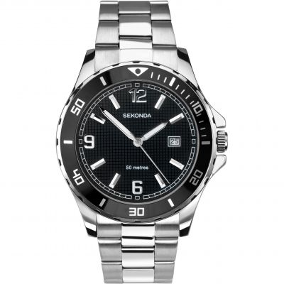 Mens Sekonda Watch 1513