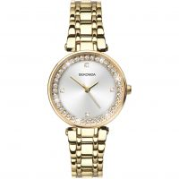 Ladies Sekonda Watch 2540