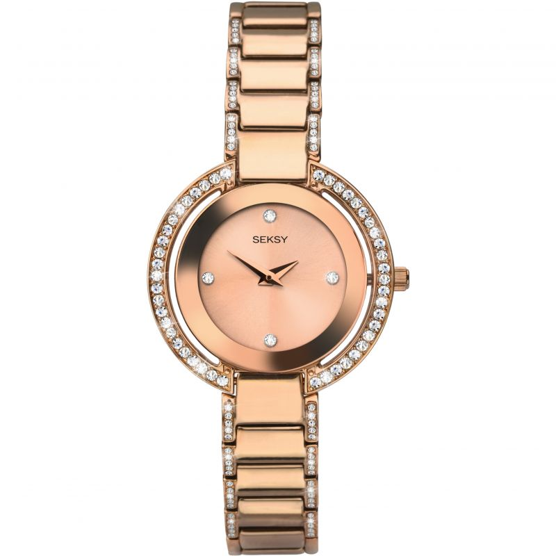 Ladies Seksy Watch 2575