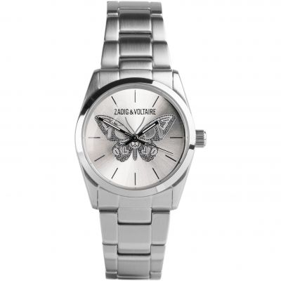 Montre Unisexe Zadig & Voltaire Timeless ZV030/FM