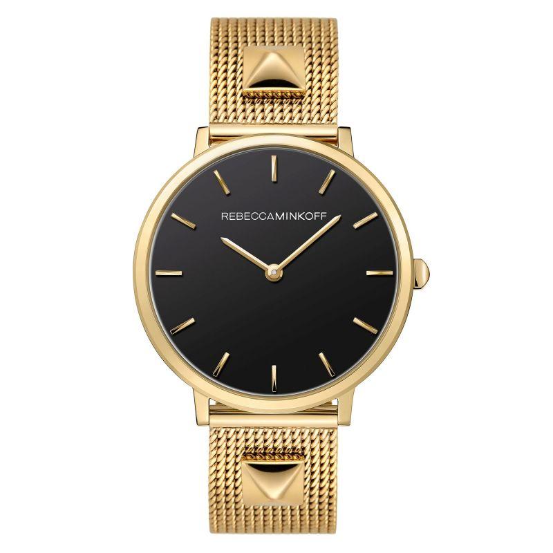 Rebecca Minkoff Ladies Watch 2200002 Black Watchshop Com