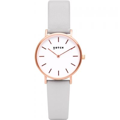 Ladies Votch 33mm Petite Light Gold and Rose Gold Watch VOT3303