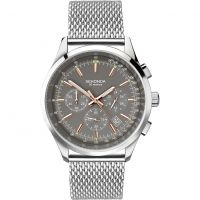 Mens Sekonda Chronograph Watch 1490
