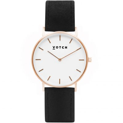 Ladies Votch Pinatex Classic 38mm Watch VOTPIN3