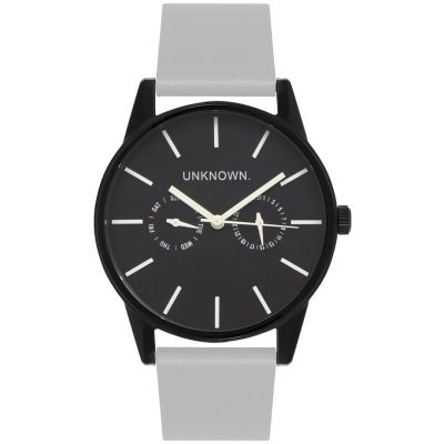 Mens UNKNOWN The Engineered Watch UN15EN16