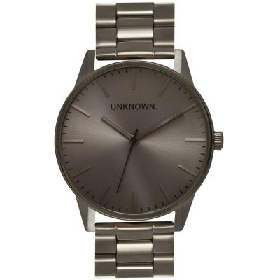 Mens UNKNOWN The Classic Watch UN15TC31