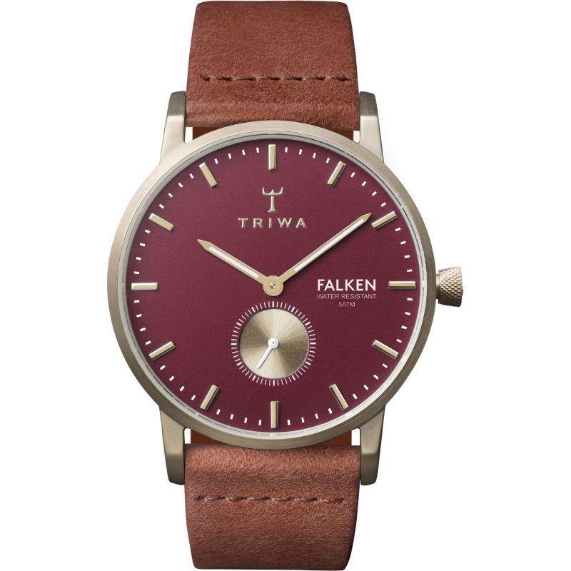 Triwa Ruby Falken Watch