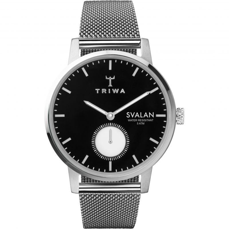 Triwa Ebony Svalan Watch