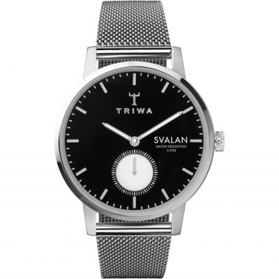 Triwa Ebony Svalan Watch SVST103-MS121212