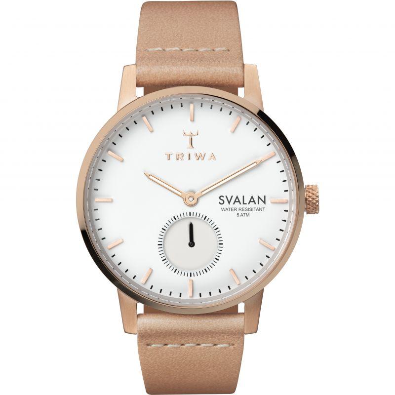 Triwa Rose Svalan Watch