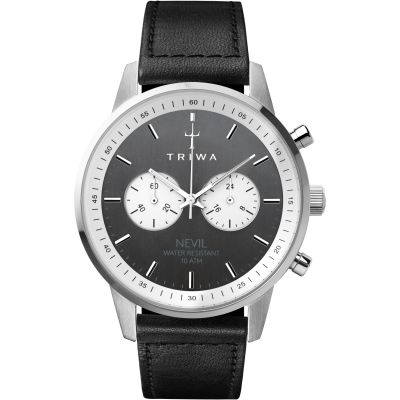 Triwa Slate Nevil Watch NEST118-SC010112