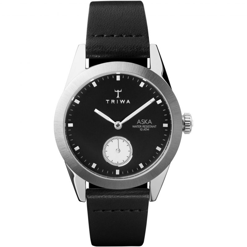 Triwa Slate Aska Watch