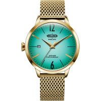 Unisex Welder The Moody 38mm Watch K55/WRC624