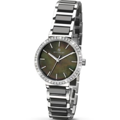 Ladies Accurist Watch 8098