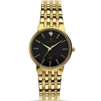 Ladies Accurist Watch 8119