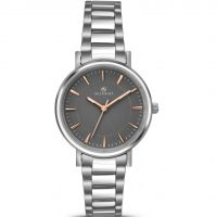Ladies Accurist Watch 8161