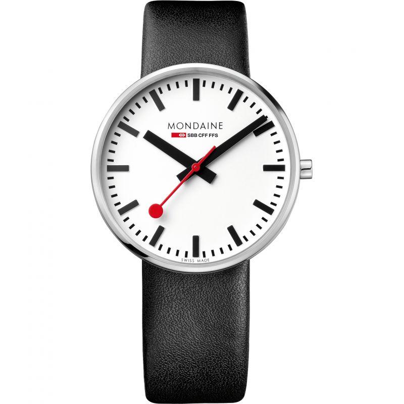 Mondaine Giant Watch